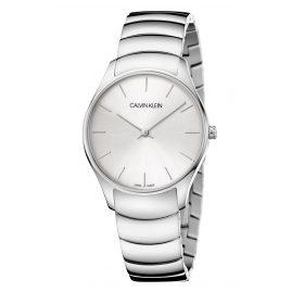Calvin Klein K4D22146 Damenuhr Classic Too