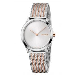 Calvin Klein K3M22B26 Ladies' Watch Minimal