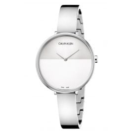 Calvin Klein K7A23146 Ladies´ Wristwatch Rise