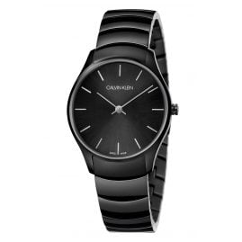 Calvin Klein K4D22441 Ladies´ Watch Classic Too