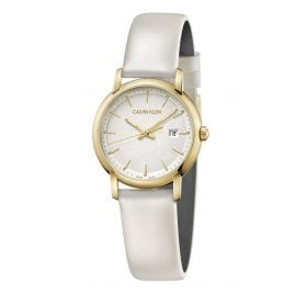 Calvin Klein K9H235L6 Ladies' Watch Established