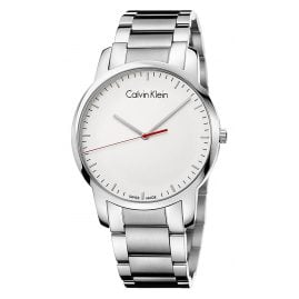 CALVIN KLEIN K2G2G1Z6 City Gents Watch