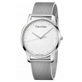 Calvin Klein K2G2G126 City Mens Wristwatch