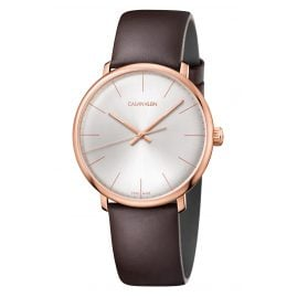 CALVIN KLEIN K8M216G6 Herrenuhr High Noon
