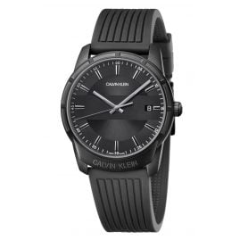 Calvin Klein K8R114D1 Herren-Armbanduhr Evidence