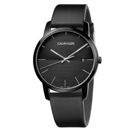 Calvin Klein K2G2G4C1 Men's Watch City