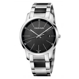 Calvin Klein K2G2G1B1 Men´s Watch City