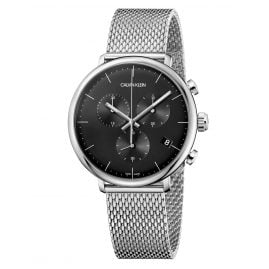 CALVIN KLEIN K8M27121 Men´s Watch Chronograph High Noon