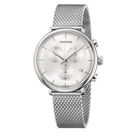 Calvin Klein K8M27126 Men´s Watch Chronograph High Noon