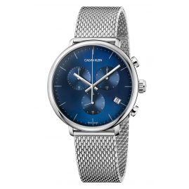 Calvin Klein K8M2712N Men´s Chronograph High Noon