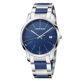 Calvin Klein K2G2G1VN Men´s Watch City