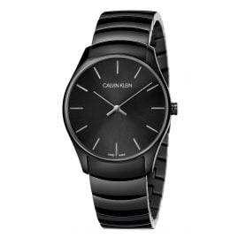 Calvin Klein K4D21441 Watch in Unisex Size Classic Too