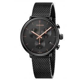 Calvin Klein K8M27421 Men´s Watch Chronograph High Noon