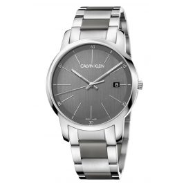 Calvin Klein K2G2G1P4 Men´s Wristwatch City