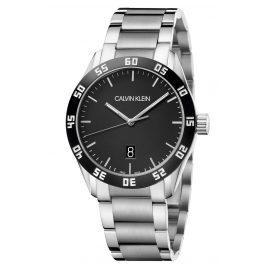 Calvin Klein K9R31C41 Herren-Armbanduhr Compete