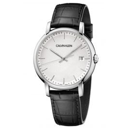 Calvin Klein K9H211C6 Men's Wristwatch Established
