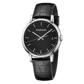 CALVIN KLEIN K9H211C1 Herrenuhr Established
