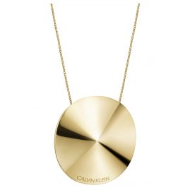 Calvin Klein KJBAJN1001 Ladies´ Necklace Spinner