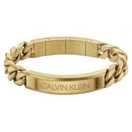 CALVIN KLEIN KJBHJB1101 Men's Bracelet Valorous
