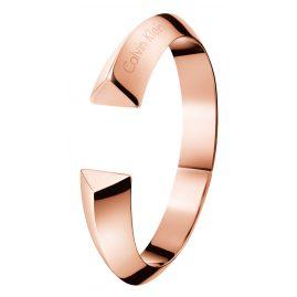 Calvin Klein KJ4TPD0001 Shape Damen-Armspange