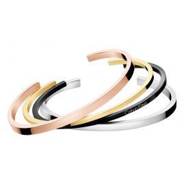 Calvin Klein KJ7GBF4001 Gorgeous Armspangen-Set