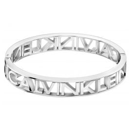 CALVIN KLEIN KJCSMD0001 Ladies Bangle Mania