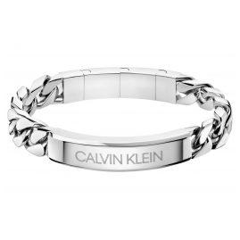 CALVIN KLEIN KJBHMB0001 Men's Bracelet Valorous Stainless Steel