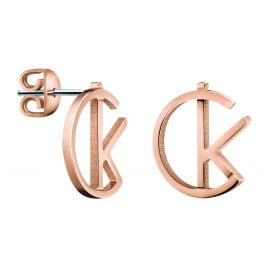 CALVIN KLEIN KJ6DPE1002 League Ladies Earrings