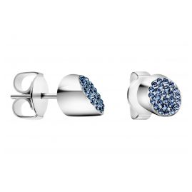 Calvin Klein KJ8YME0402 Stud Earrings Blue