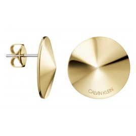 Calvin Klein KJBAJE1002 Women's Stud Earrings Spinner