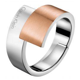 Calvin Klein KJ2HPR2801 Intense Ring for Ladies
