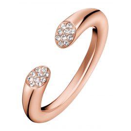 Calvin Klein KJ8YPR1401 Ladies Ring Rose