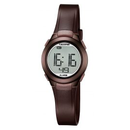 Calypso K5677/6 Digital Damen-Armbanduhr