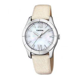 Calypso K5718/1 Damen-Armbanduhr