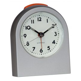 TFA 98.1051.54 Electronic Alarm Clock Pick Me Up