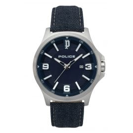 Police PL15384JS.03 Mens Watch Clan