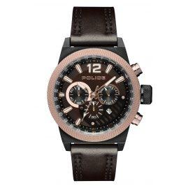 Police PL15529JSBBN.12 Herrenuhr Chronograph Ladbroke