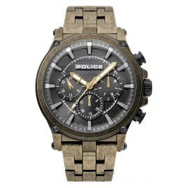 Police PL15920JSQG.61M Men´s Multifunction Watch Taman