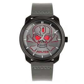 Police PL15714JSU.61 Men's Watch Bleder