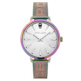 Police PL16035MSRW.04MM Ladies' Watch Miona