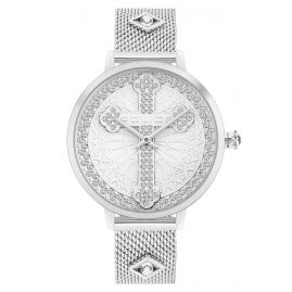 Police PL16031MS.04MMA Ladies' Watch Socotra