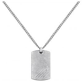 Police PJ26475PSE.01 Men's Necklace Havasu