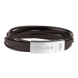 Police PJ26345BLSC.02-L Men's Bracelet Gozo