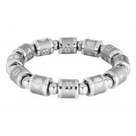 Police PJ26562BSS.01 Men's Bracelet Selous