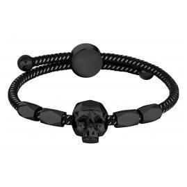 Police PJ26554BLB.01 Men's Bracelet Konso