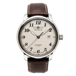 Zeppelin 7656-5 Graf Zeppelin Gents Automatic Watch