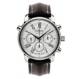 Zeppelin 7610-4 Transatlantic Gents Automatic Chronograph