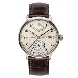 Zeppelin 7060-4 Hindenburg Automatic Gents Watch