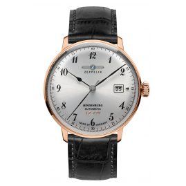 Zeppelin 7068-1 Automatic Mens Watch