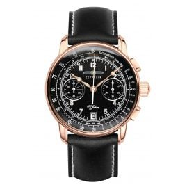 Zeppelin 7676-2 Mens Chronograph